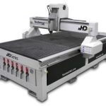 HD CNC TechnoRouter