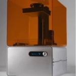 Form 1 Stereolithography 3D Printer