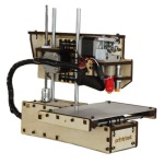 Printerbot Simple Maker 3D Printer