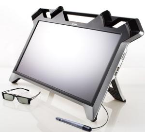 zSpace-monitor